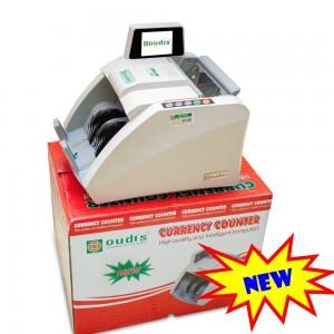 Máy đếm tiền kiểm tra tiền siêu giả OUDIS 9900A LCD display