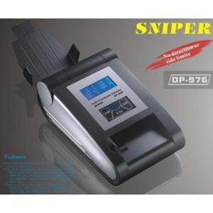 Máy kiểm tra ngoại tệ SNIPER DP -976
