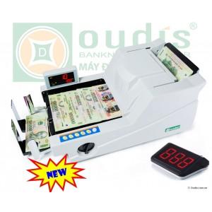 Máy đếm tiền phát hiện tiền giả Oudis 9699A